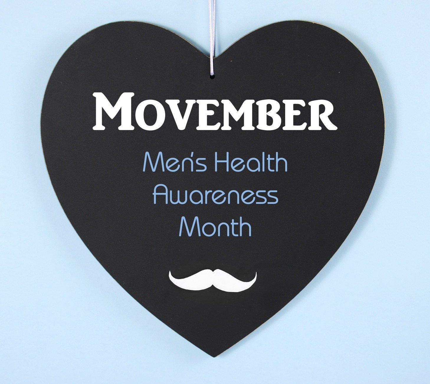 Poskrbimo za moško zdravje – movember 2016