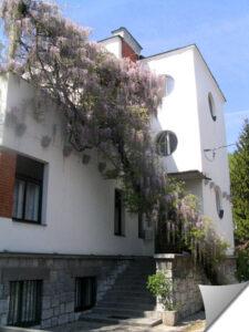 UROLOŠKA AMBULANTA @ Ažbetova 4 | Ljubljana | Slovenija
